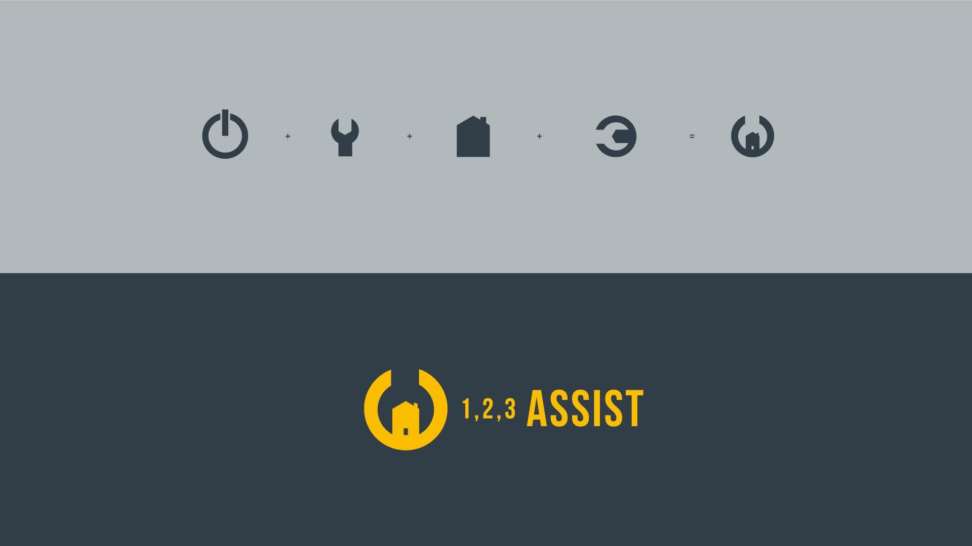 1 2 3 Assist