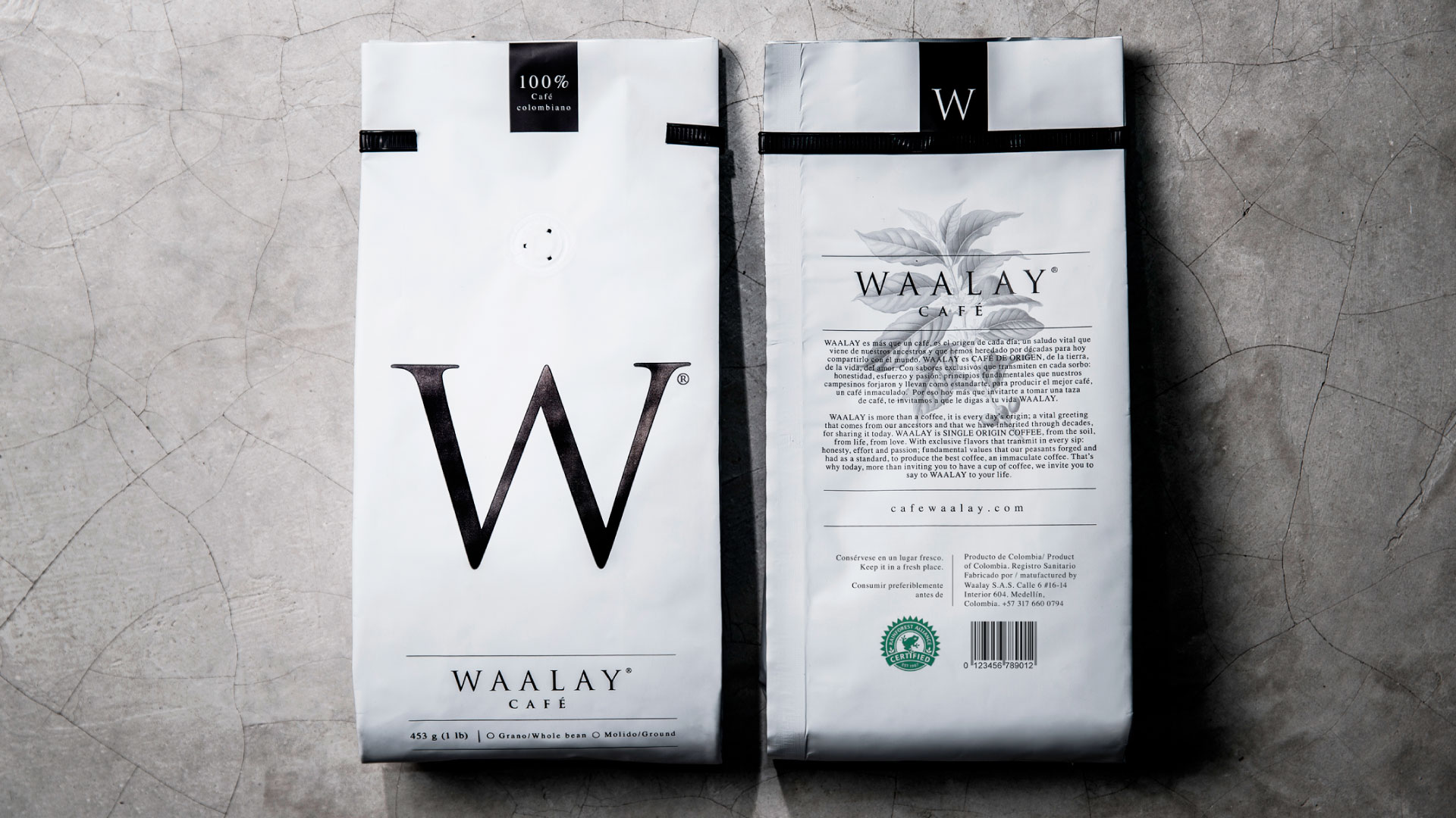 Waalay