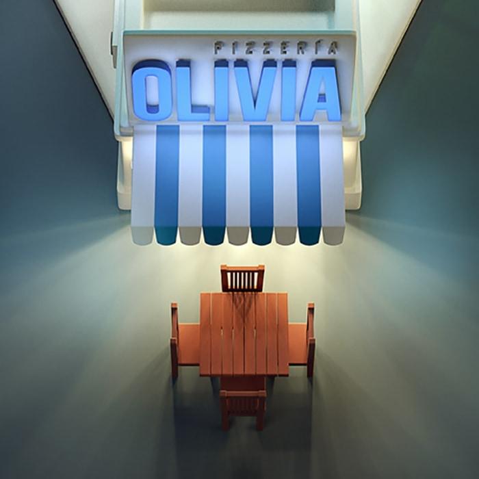 Olivia Mupis