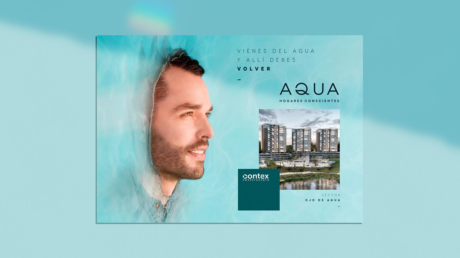 AQUA by Contex
