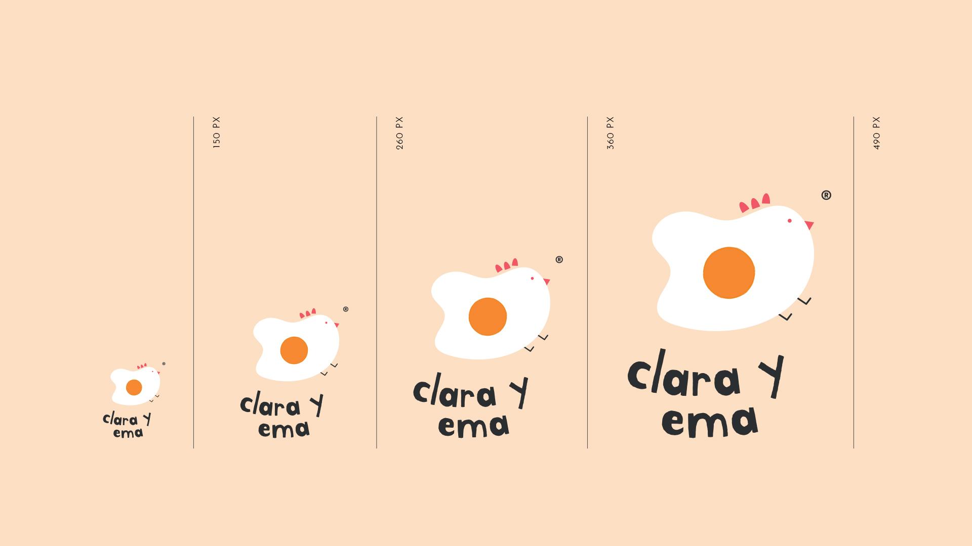 Clara y Ema